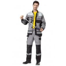 Worker suit